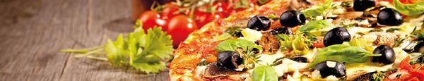 Pizza,  24cm