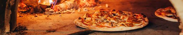 Familien-Pizza 50cm
